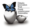 Ontario Innovation Trust Fund logo